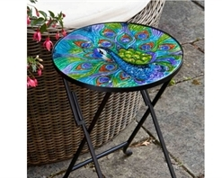 Smart Garden Peacock Table