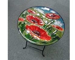 Smart Garden Poppy Table