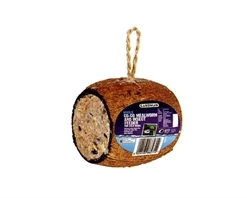 Gardman Whole Co-Co Mealworm & Insect Feeder