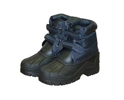 Town & Country Charnwood Boot Navy