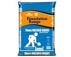 Washed Gravel 10mm