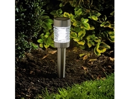 Smart Solar Martini Stake Light 4 Pack