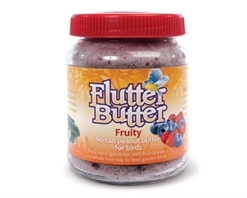 Flutter Butter Fruity 330g
