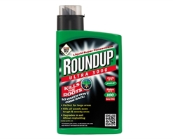 Roundup Ultra 3000 Concentrate 1lt