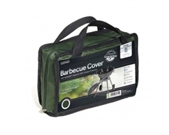 Gardman Kettle Barbecue Cover - Grey