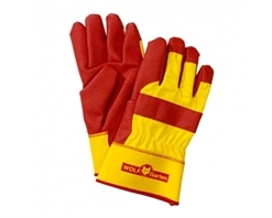 Wolf Washable Rigger Gloves GHPL