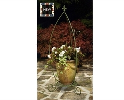 Tom Chambers Fiore Obelisk Plant Stand