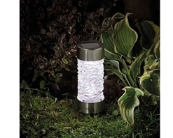Smart Solar Sundance Stake Light