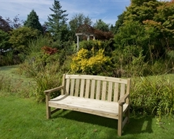 Sidmouth 3 Seater Bench
