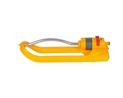 Hozelock Rectangular Sprinkler Plus 2972