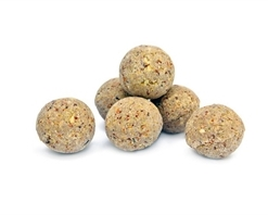 Peckish Natural Balance 50 Energy Balls + 20% Extra