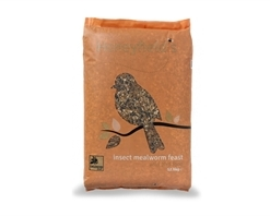 Honeyfields Insect Mealworm Feast 1.6kg
