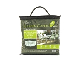 Tom Chambers Essential Rectangular Patio Set Cover