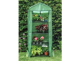 Gardman Premium 4 Tier Compact Growhouse