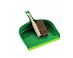 Gardener's Mate Dustpan & Brush Set