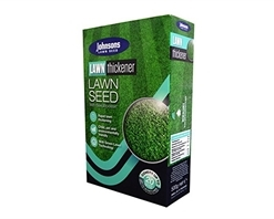 Johnsons Lawn Thickener 500g