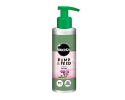 Miracle-Gro Pump & Feed Orchid