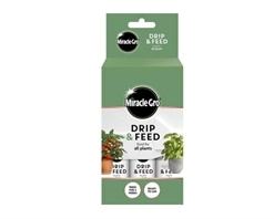 Miracle-Gro Drip & Feed All Purpose 3 Pack