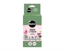 Miracle-Gro Drip & Feed Orchid 3 Pack