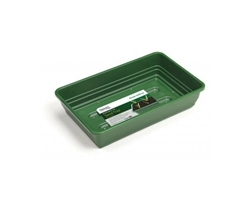 Stewart Premium Seed Tray Extra Deep With Holes 22cm